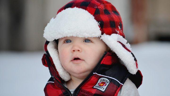 snow-baby